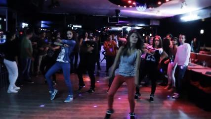 Da Clique - We Still In This Bitch by B.o.b (choreography)