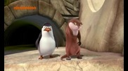 Пингвините от Мадагаскар С02 Е29 Бг Аудио