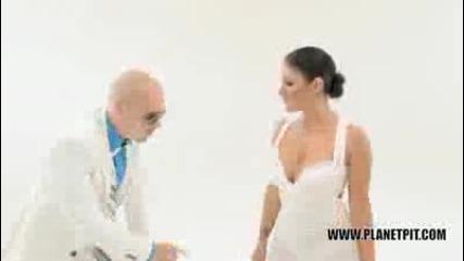 Pitbull bom bom official Hd video