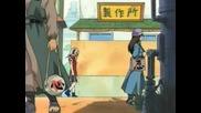 Naruto - Епизод: 3 Сезон 1 Part 1