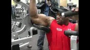 Фитнес - Bodybuilding - Dexter Jackson