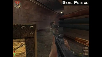Medal of Honor Ailled Assault - Part 22