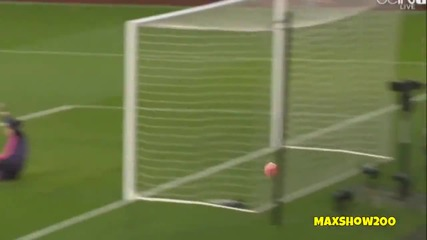 Arsenal vs Liverpool 2-1-15-02-2014 -(hd)