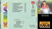 Kemal Malovcic i Juzni Vetar - Svet je lep (Audio 1988)