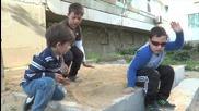 Децата на улица ,, Зюмбюл '', Варна - Приятели