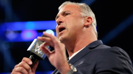 Shane McMahon accepts Kevin Owens' SummerSlam challenge: SmackDown LIVE, July 23, 2019