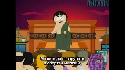 Gq South Park S13 E03 Bg Sub