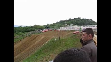 Motocross Sevlievo