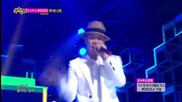 Dynamic Duo ( feat. Primary ) - Baaam @ Music Core [ 20.07. 2013 ] H D