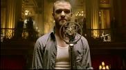 Justin Timberlake - What goes around comes around [480p] + Превод