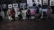 Da Clique - Booty by Jennifer Lopez & Iggy Azalea (хореография)