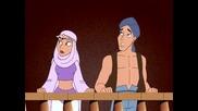 Пътуването На Синбад Анимация The Fantastic Voyages of Sinbad 1993