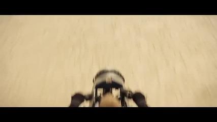 Priest Trailer - 2011