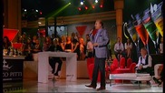 Muharem Serbezovski - Splet pesama (LIVE) - GK L- (TV Grand 25.06.2014.)