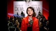 Selena Gomez - Cruela De Vil