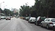 Шофиране в София