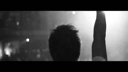 Превод! Dash Berlin Ft Emma Hewitt - Disarm Yourself ( Official Video )