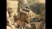 British Marines Ambushed In Afghanistan