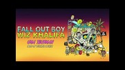 *2015* Fall Out Boy ft. Wiz Khalifa - Uma Thurman ( Boys of Zummer remix )
