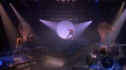 Whitesnake - Still Of The Night _ Official Music Video