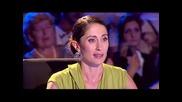 Малко странен ,но и можещ !!! X Factor 2 Bulgaria (17.09.2013)