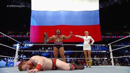 Мачове от WWE