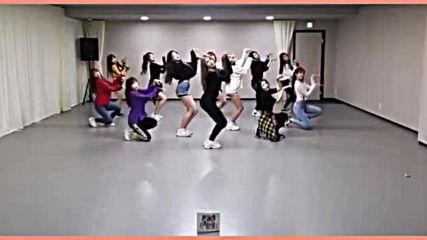 Kpop Random Dance Challenge Mirror