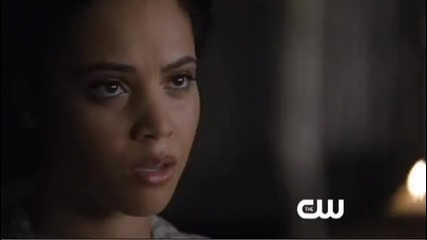 The Vampire Diaries - 2x22 - As I lay dying Extended Preview + Бг Превод