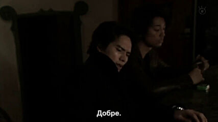 The Brothers Karamazov (2013) E03