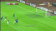 Хърватия 1:1 Италия 12.06.2015