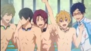 Free! Eternal Summer 2 - Anime Trailer