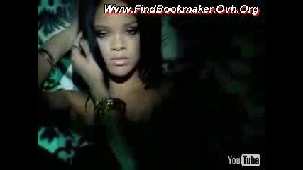 Rihanna Dont Stop The Musuc