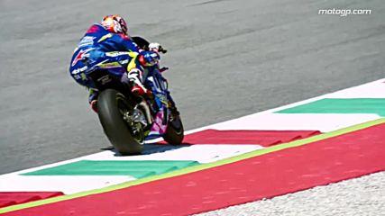 Motogp™ Екшън от Гран При на Италия 2016