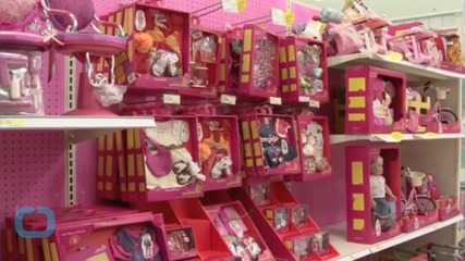 Ohio Mom Blasts Target for Sexist Sign in Toy Aisle