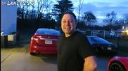 Вижте реакцията на бащата когато синът му подарява мечтаният автомобил за рожденният му ден