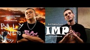 Били Хлапето ft Imp & Жени – Това Е Чувство