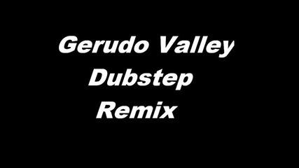Gerudo Valley Dubstep Remix