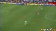 Германия 4 - 1 Англия - 1/8 финал