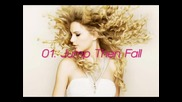 New!!! Taylor Swift - Jump Then Fall (new song)(бг превод)