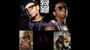 Transformers 2 Mashup: Chris Brown and Lil Wayne vs Linkin Park