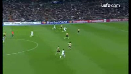 Highlights: Real Madrid - Juventus