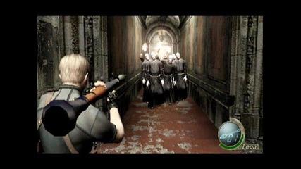 Resident Evil 4 .3