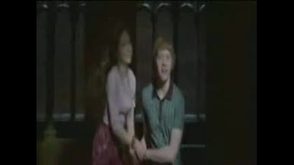 Rupert and Emma - It is you