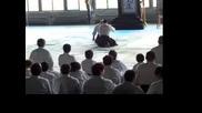 12.айкидо Семинар Във В.търново Април - 20