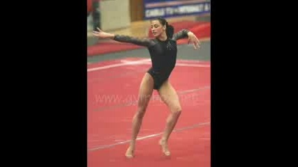 Sportna I Hudojestvena Gimnastika