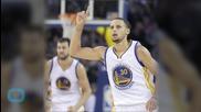 Golden State Warriors Win Championship