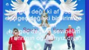 2017 Не е късно да обичаме Sevgi Eser 2017