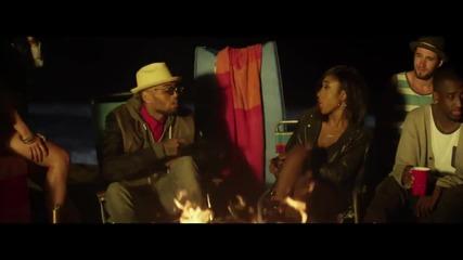 Sevyn Streeter ft. Chris Brown - It Wont Stop