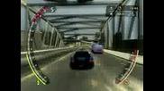 Nfs Mw Drag Race - Porsche Carrera