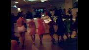 Клуб по спортни танци Тандем - Ямбол